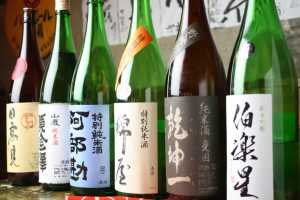 宮城の日本酒